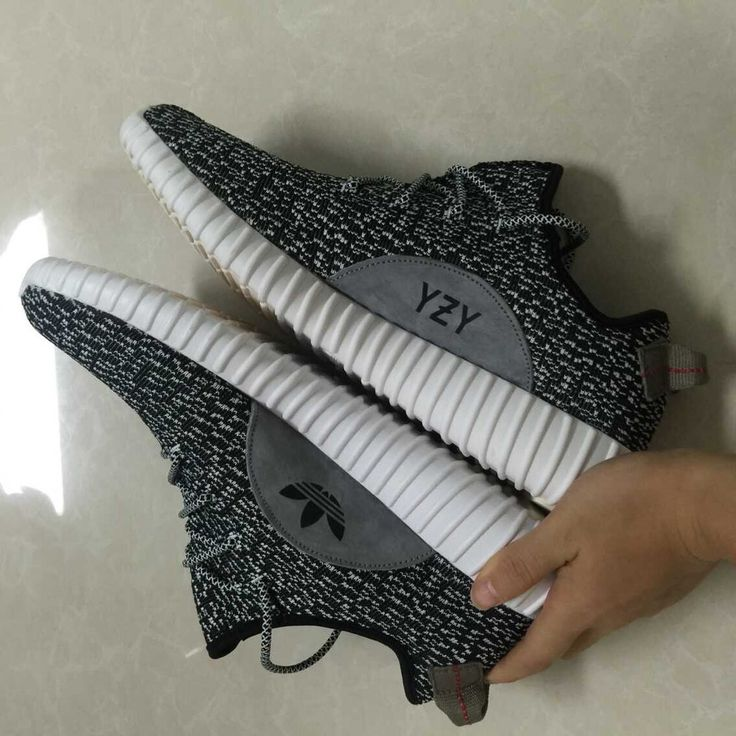 Adidas Yeezy Boost Colors