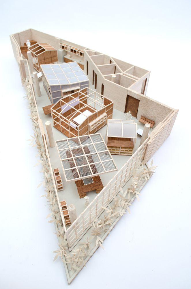 Galería de Oficinas ImasD / Yemail Arquitectura - 19