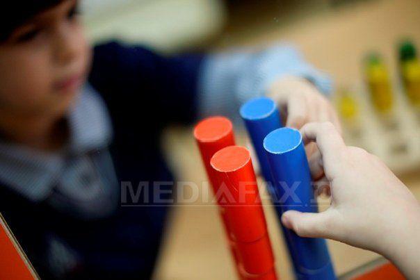 DESCOPERIRE UIMITOARE despre autism. Rezultatele unui nou studiu distrug tot ceea ce se ştia până acum despre această boală - Mediafax