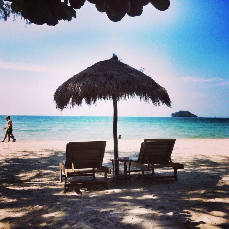 Secret Garden @ Otres Beach Cambodia