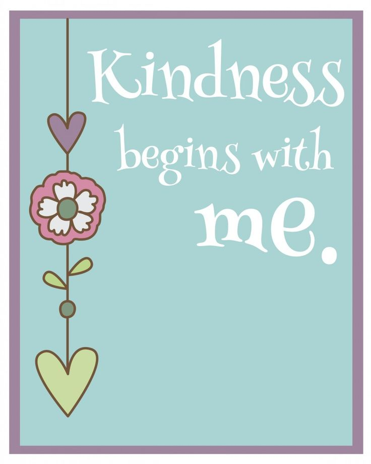 417 Best Images About Project Kindness: Be The Change On