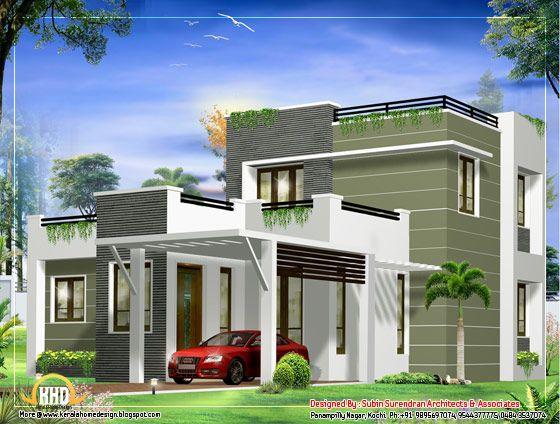 6 awesome dream homes plans kerala home design and floor plans - My Dream Home Design
