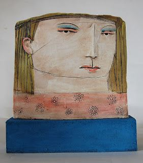 Christy Keeney - ceramics artist