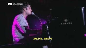 "Rufus Wainwright - Hallelujah [Tema de ""Justiça""] (Legendado/Tradução) - YouTube"