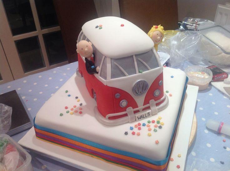 Kombi Cake Images
