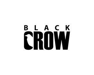 The crow logo - photo#55