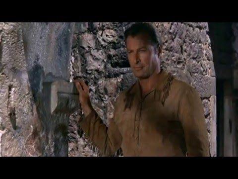 Karl May Winnetou 3 Winnetou halála - YouTube
