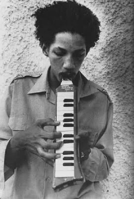 Augustus Pablo - Melodica Dub #reggae #Dub Jamaican roots reggae and dub record producer, melodica player and keyboardist