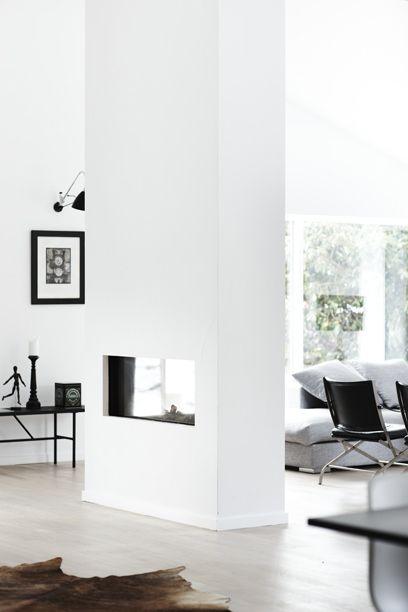 Un loft danois accueillant | PLANETE DECO a homes world