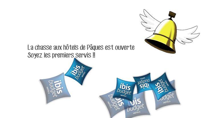 Profitez des vacances de Pâques pour découvrir le Calvados et la Normandie à l'hôtel Ibis de Bayeux http://www.hotelbayeux.com
