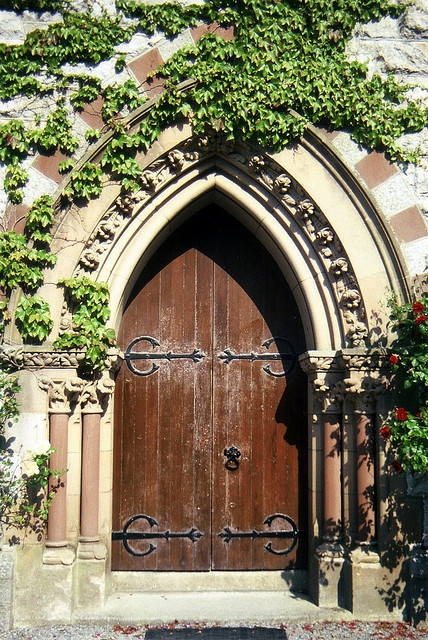 St.Marys Church of Ireland
