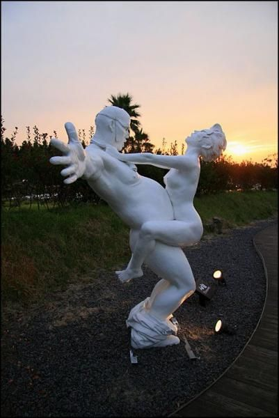 The 16 Hottest Sexual Fantasies Put Into Sculptures (I bet you will leave all horny after seeing this) | My Tiny Secrets