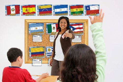 17 countries where teachers receive the highest salary 5