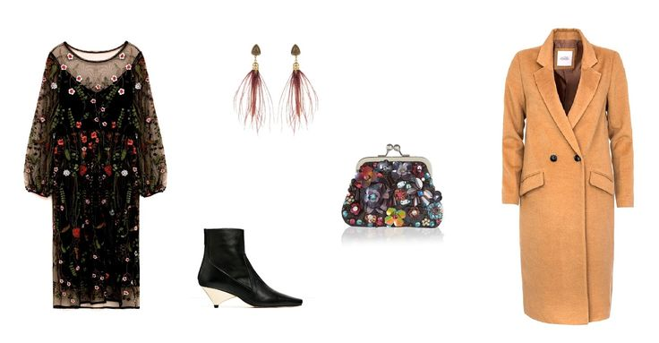 Moda no Sapatinho: quero este look # 80