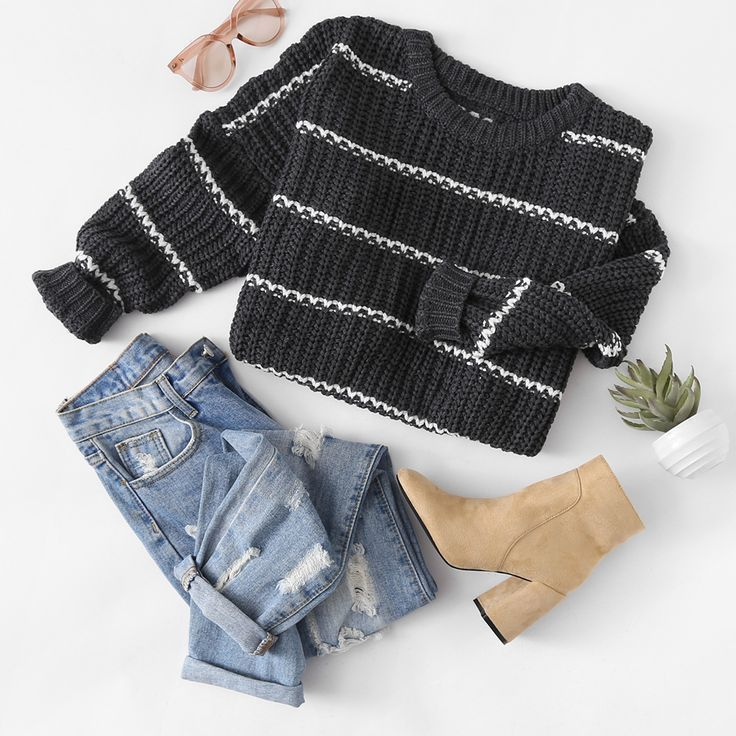 cute and casual outfit for the winter   – Outfit oft the day