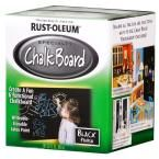 Rust-Oleum Specialty 30 oz. Green Flat Chalkboard Paint-206438 at The Home Depot