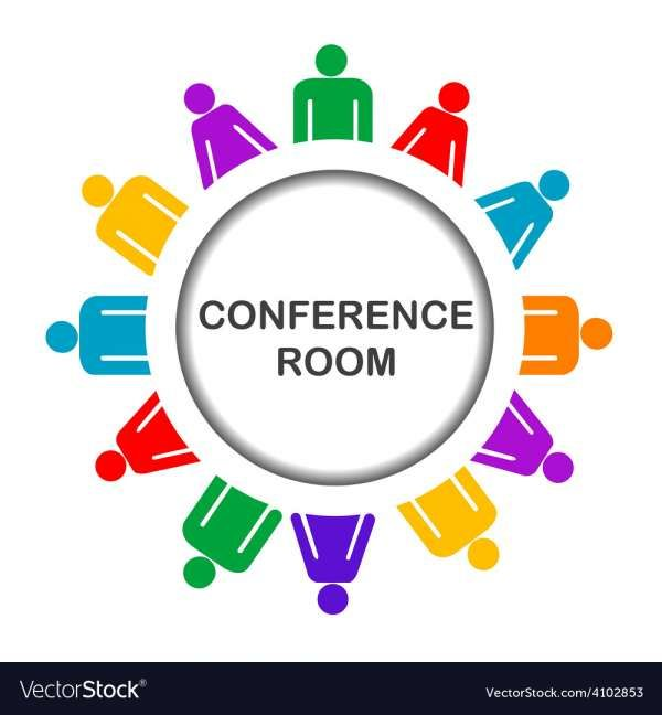 18 Conference Room Icon Workshop Icon Icon Logo Images