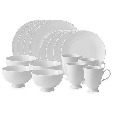 donna hay® for Royal Doulton® Modern Classic Dinnerware - BedBathandBeyond.com