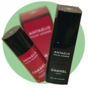 Antaeus by Chanel, 1981