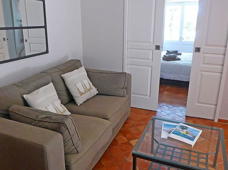 Cavalaire-sur-Mer house rental