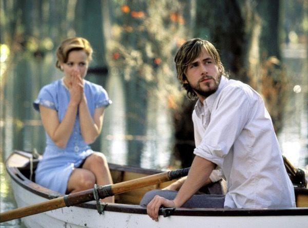 """Дневник памяти"" / Райан Гослинг & Рэйчел МакАдамс /// ""The notebook"" / Ryan Gosling & Rachel McAdams"