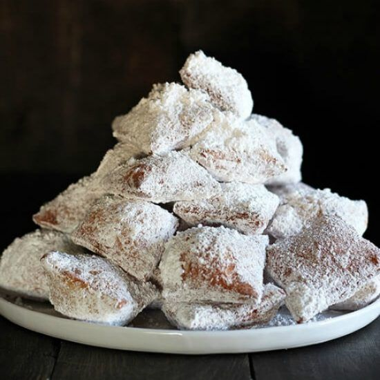 How to Make Beignets from handletheheat.com