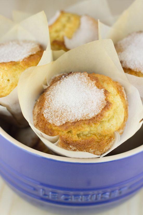 Objetivo cupcake perfecto magdalenas caseras soy - Objetivo cupcake perfecto blog ...