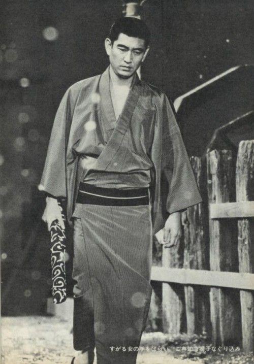 Ken Takakura