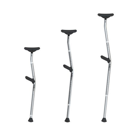 cheap crutches for adults