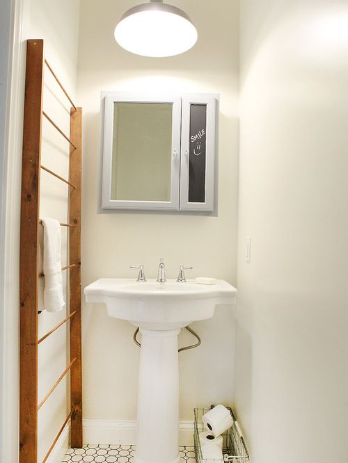 Wall Mounted Wooden Towel Rail Google Search Ideas For Small Bathroomssmall