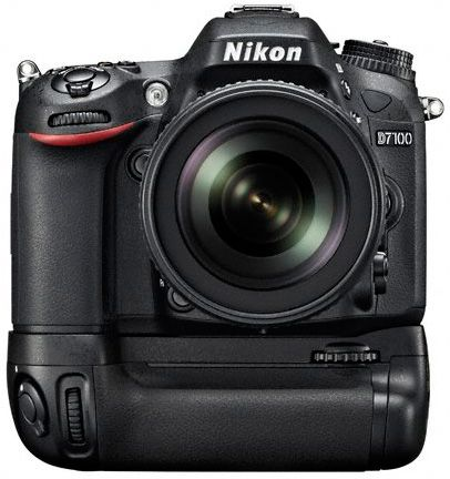 Nikon MB-D15 battery grip for D7100 now shipping, currently in stock