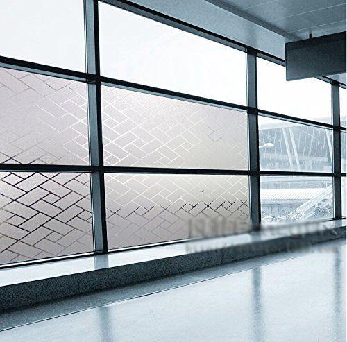 Decorative-Window-Film-Static-Adhesive-Bathroom-Bedroom-Glass-Privacy-Film-Decor