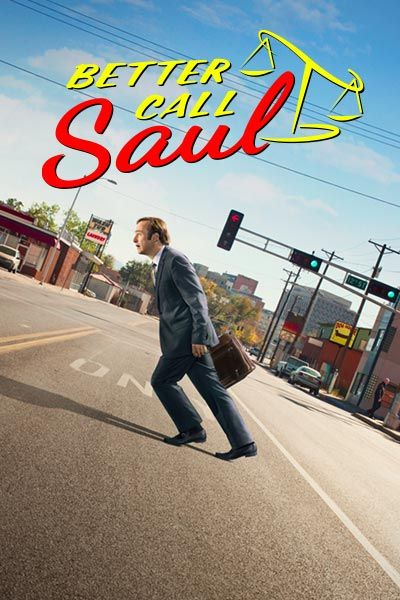 Better Call Saul Season 2.