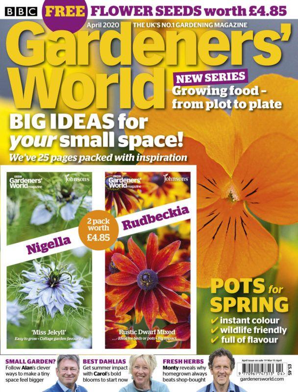 ca4c56cbb8b05f9573b780946b1de2d8 - Back Issues Of Gardeners World Magazine