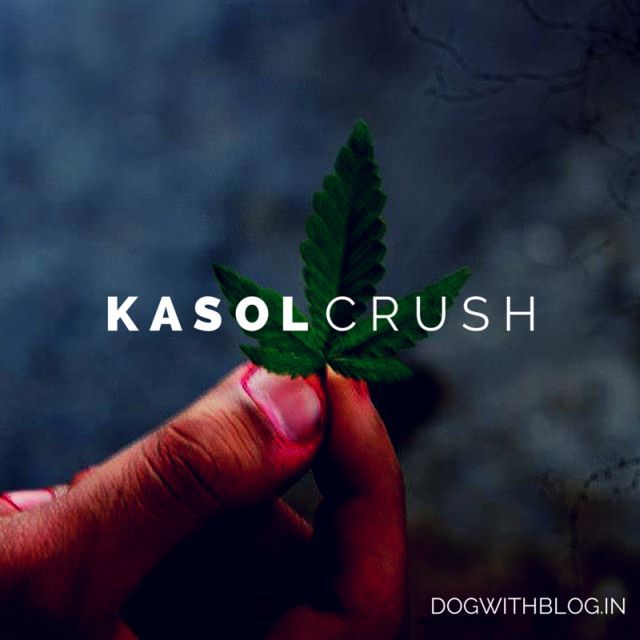 The other side of Kasol – India's drug capital