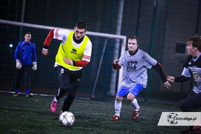 PFAC - Warzelnia Piwa 2 vs voip24sklep.pl  #voip24sklep.pl #druzyna #piłkanozna #sport #extraliga.pl