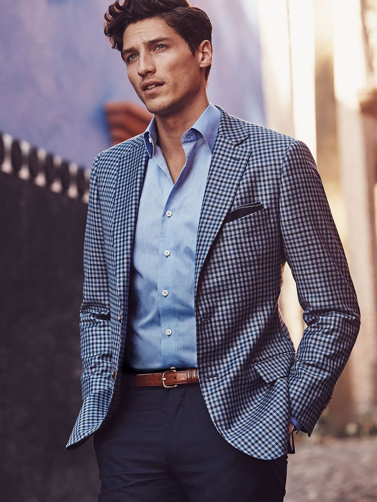 17 Best images about Summer Suits & Blazers on Pinterest ...