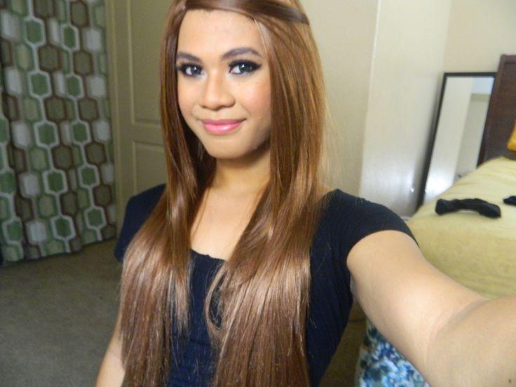 Full Body Male To Female Transformation - Doll Makeup  Male To Female Transformation -9449
