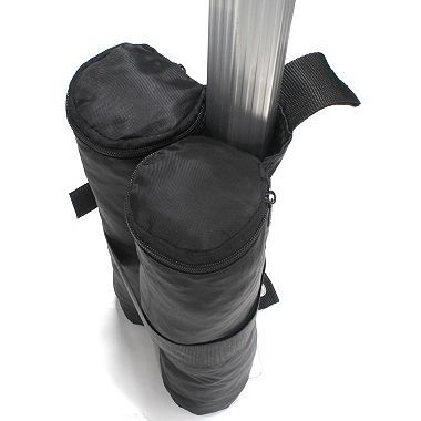 King Canopy Weight Bag Set for Pop-up Canopy