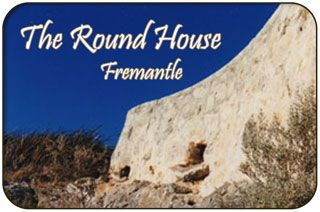 The Round House, Fremantle Heritage Architecture