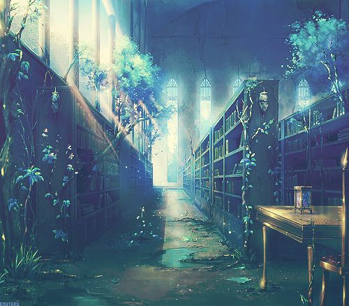 1000+ images about Anime Scenery Wallpaper on Pinterest ...