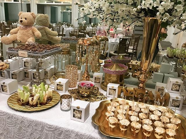 25 best ideas about postres para baby shower on pinterest for Mesa de postres baby shower