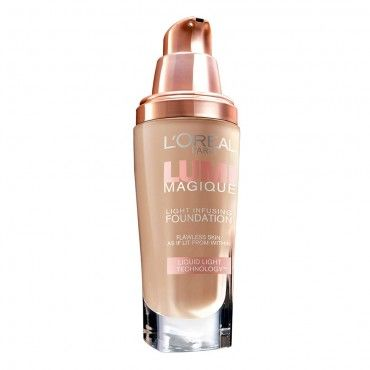 L'oreal Paris Lumi Magique Light Infusing Foundation 30 mL