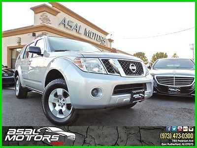nice 2008 Nissan Pathfinder S - For Sale View more at http://shipperscentral.com/wp/product/2008-nissan-pathfinder-s-for-sale/