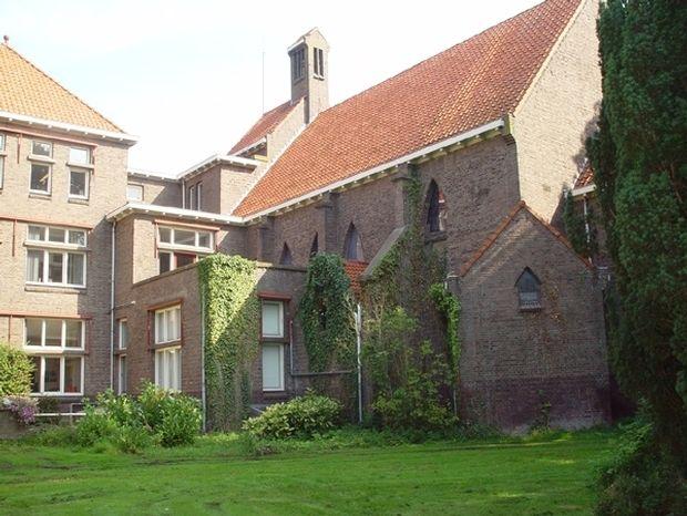 Missiehuis Hoorn 3 herbestemming