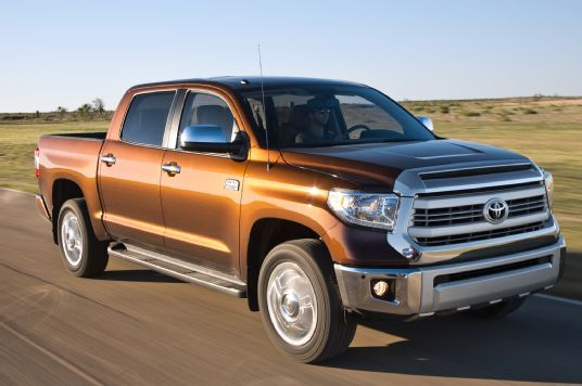 2014 Toyota Tundra 1794 Edition First Test - Truck Trend