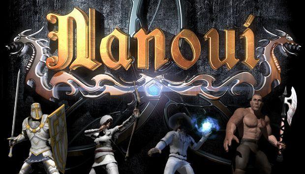 Nanoui * 2Games.Tk