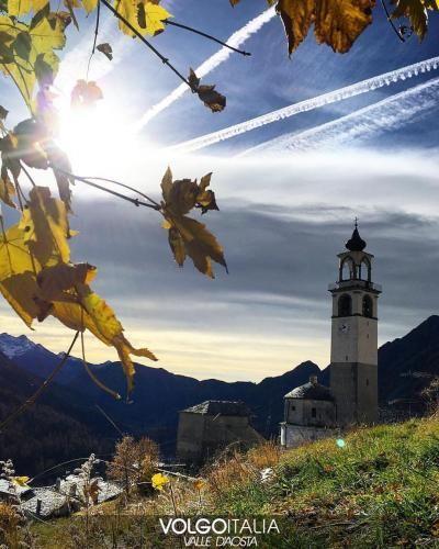 Valle #d'Aosta: #Antagnod #Val d'Ayas  Foto di @elycigna  #val... (volgovalledaosta) (link: http://ift.tt/2fir4Ym )