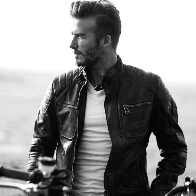 Belstaff T Shirt Beckham