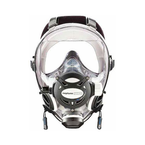 Ocean Reef Neptune Space G.divers Full Face Mask,   $585.00